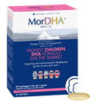 MorDHA Mini support brain development
